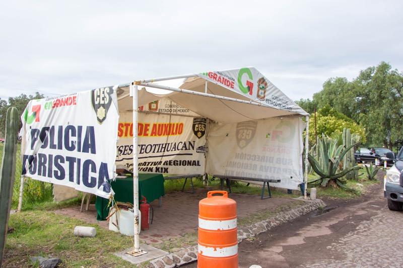 【メキシコシティ】テオティワカン遺跡への行き方