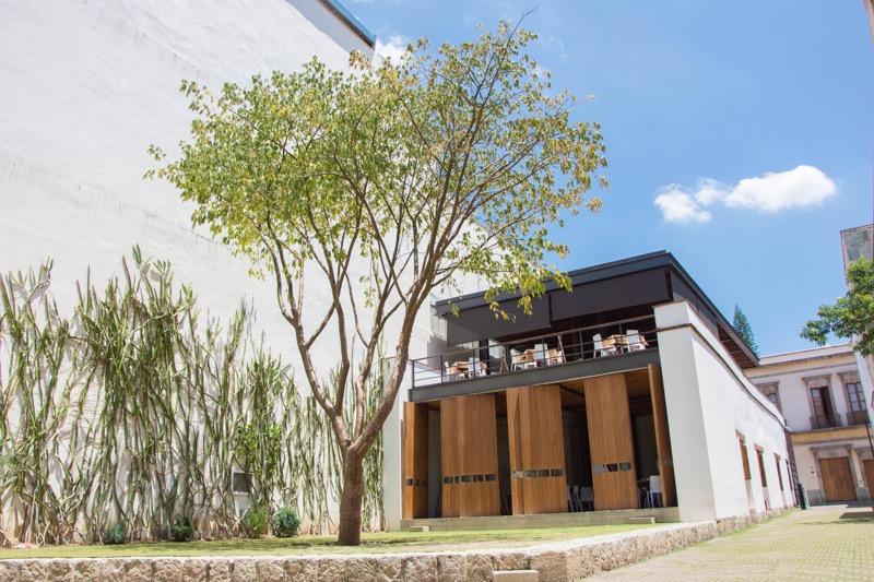 【オアハカ】Antiguo Callejón de San Pablo