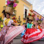 オアハカの旅まとめ。名物料理と伝統舞踊を堪能出来る激しくオススメな街でした。
