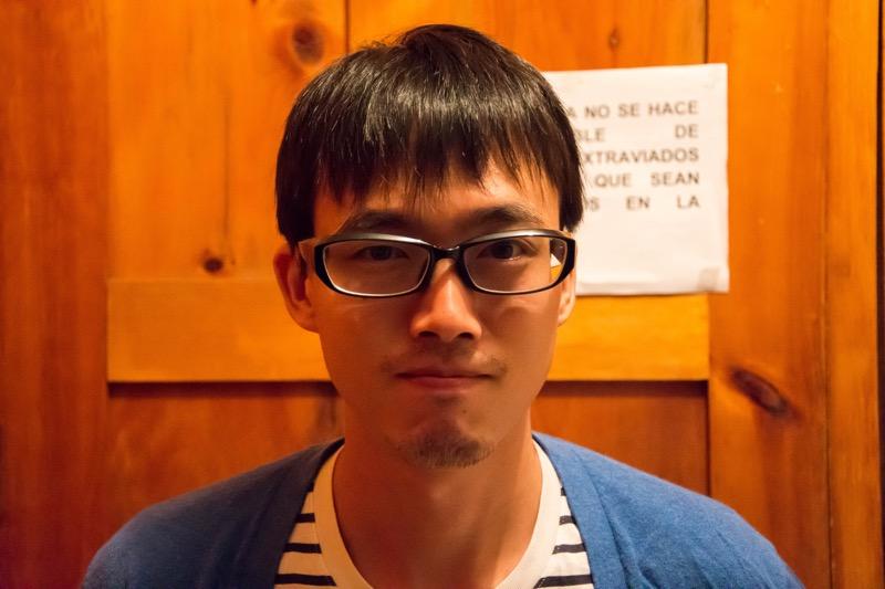 【オアハカ】散髪