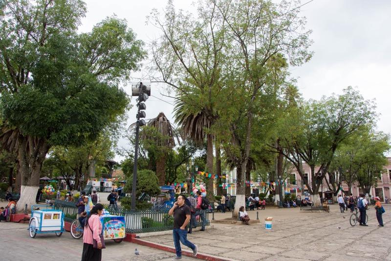 サンクリストバル・デ・ラスカサス|街並み