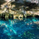 これが透明度100mの世界!水中とは思えない神秘の泉セノーテはダイビングよりシュノーケルがオススメ!人気セノーテ、グランセノーテとドスオホスへの行き方
