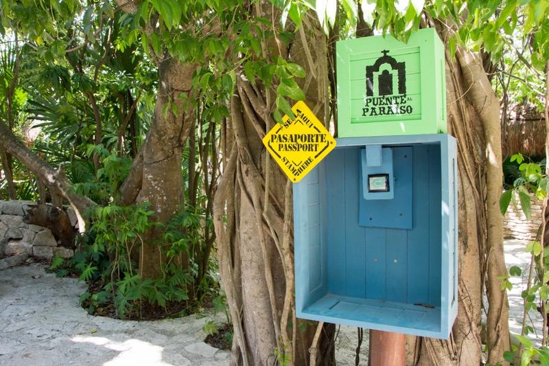 シカレ海洋公園