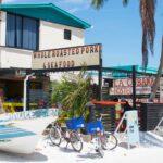 キーカーカーの安宿|宿代高騰中のキーカーカーで最安レベル&エアコン・朝食付きの安宿「LA CUBANA HOSTEL」