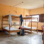 フローレスの安宿 泊まった宿「DOÑA GOYA」と「HOTEL AURORA」「Los Amigos」の宿情報