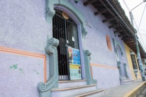 グラナダの安宿|Hostal El Momento