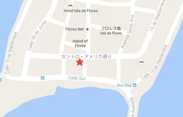 フローレス|旅行会社