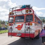 グアテマラのルート|チキンバス初体験!セムクチャンペイ→アンティグア→サンペドロ・ラ・ラグーナのバス移動まとめ。