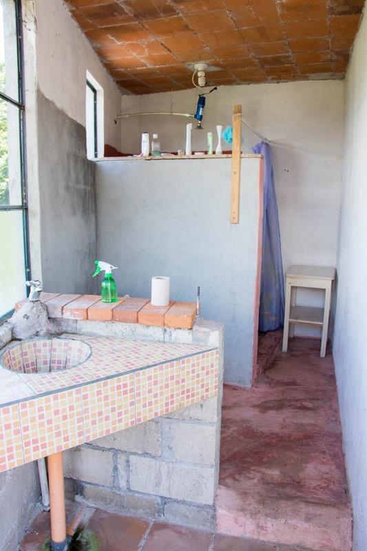 サンペドロ・ラ・ラグーナの安宿|Casa de Nagare(ナガレ)」改め「Casa de kamomosi」