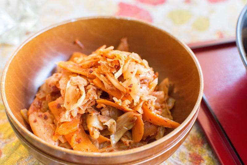 サンペドロ・ラ・ラグーナ|豆腐バーガー