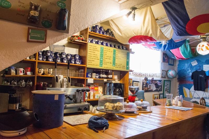 パナハッチェル|クロスロードカフェ