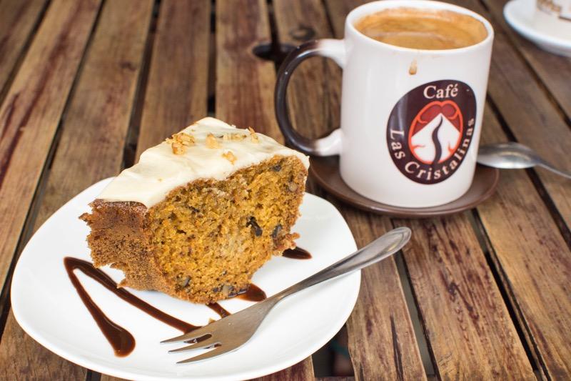 サンペドロ・ラ・ラグーナ|CRISTALINAS CAFE