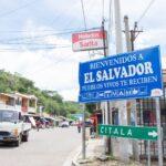 ホンジュラス/エルサルバドル国境越え|コパン・ルイナス→サンサルバドルのローカルバス移動まとめ。サンサルバドルのバスターミナルから市内への行き方。