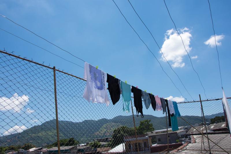 サンサルバドルの安宿|San Carlos