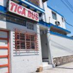 サンサルバドルの安宿|ラブホだった「El Castillo」とTICAバスでお馴染みの「San Calros」