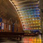 サンサルバドルの旅まとめ。名物料理ププサと綺麗なロサリオ教会がオススメ。治安が悪いはずなのに人が優しくて街歩きが楽しい街でした。