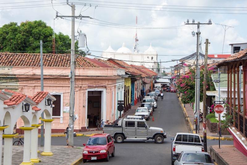 ニカラグア・レオン