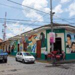 レオンの旅まとめ。ニカラグアの旧首都で革新的な街。治安は良いけどアジア人を小馬鹿にする奴が多過ぎる。