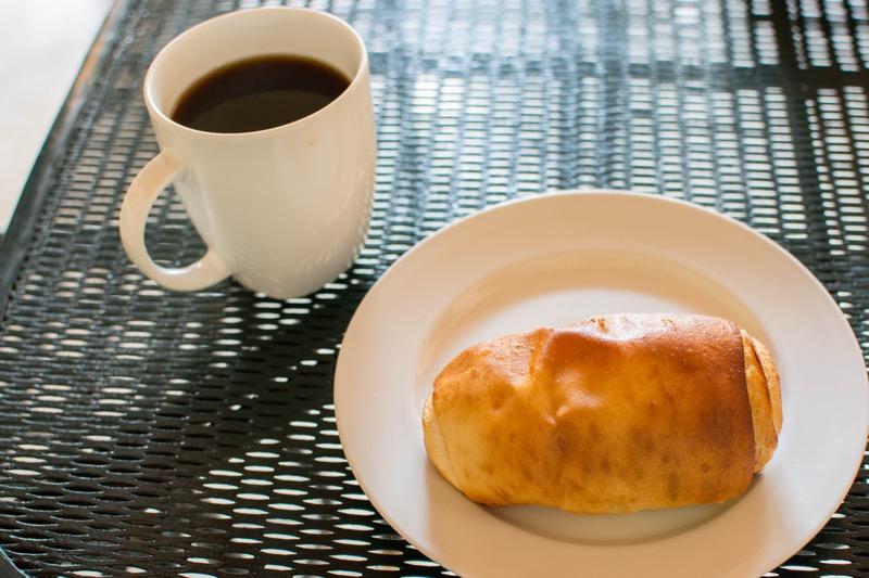ニカラグア・グラナダ パン屋