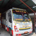 ニカラグアのルート|治安の悪いマナグアでうっかりローカルバスに乗車。。レオン→グラナダのローカルバス移動まとめ。