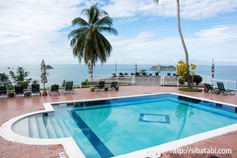 コスタリカのユニークホテル「Costa Verde」