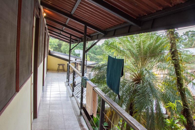 マヌエル・アントニオの安宿|Hotel Costa Linda