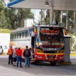 コロンビア/エクアドル国境越え|イピアレス→キトのバス移動まとめ。キトのカルセレン(北)バスターミナルから新市街への行き方。