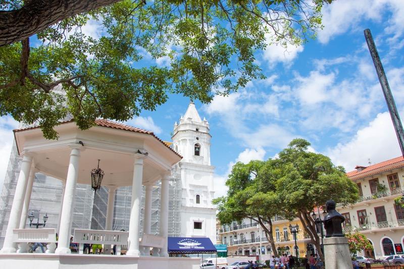 パナマシティ|カスコビエホ
