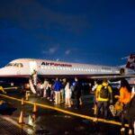 パナマ−コロンビア間のフェリー会社が廃業。片道航空券でコロンビアへ。エアパナマのパナマシティ→メデジン線。メデジンの空港から市内への行き方。