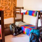 ボゴタの安宿 ボゴタ観光にも便利な立地。旧市街にある準日本人宿「SAYTA HOSTAL2」
