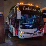 コロンビアのルート|ボゴタ→サレントのバス移動まとめ。Bolivariano(ボリバリアーノ)の安いバスに乗るには事前にホームページをチェックすべし。