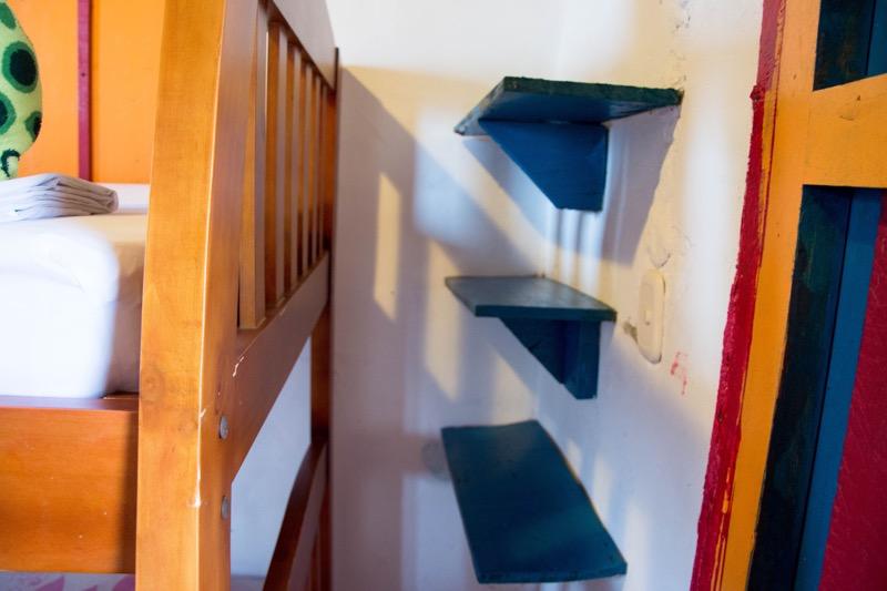 サレントの安宿|Hostal Casa Sol y Luna