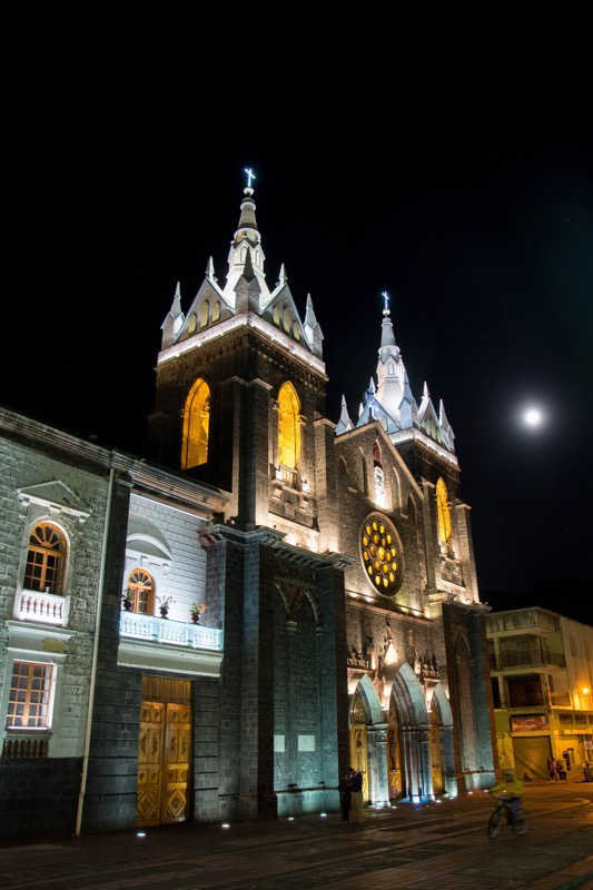 バニョス|教会