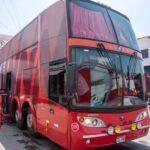 ペルーのルート|チクラヨ→カハマルカのバス移動まとめ。カハマルカのバスターミナルからセントロ(アルマス広場)への行き方。