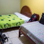 カハマルカの安宿|オススメの宿「Hostal Los Graciares」と他3軒の情報