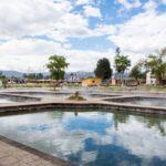 カハマルカの旅まとめ。インカの温泉が気持ち良い!最高に旨いハツと砂肝の串焼き、モツ焼きを食べられる屋台街も発見。名産の乳製品も美味しいのでオススメ。