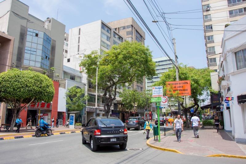 リマ|新市街
