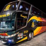 ペルーのルート|イカ→アレキパのバス移動まとめ。クルス・デル・スールでまさかの盗難発生・・・。