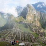 世界遺産マチュピチュ遺跡へ。天空都市と呼ばれるのも納得。インカ帝国の都市造りは凄過ぎた。