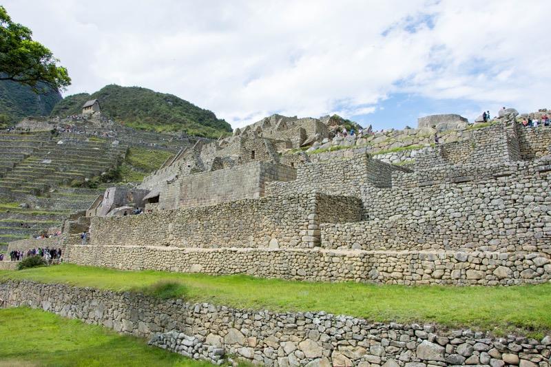 ペルー|マチュピチュ遺跡