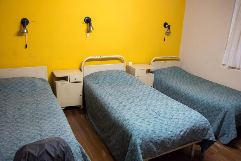 ラパス|Hostel Austria
