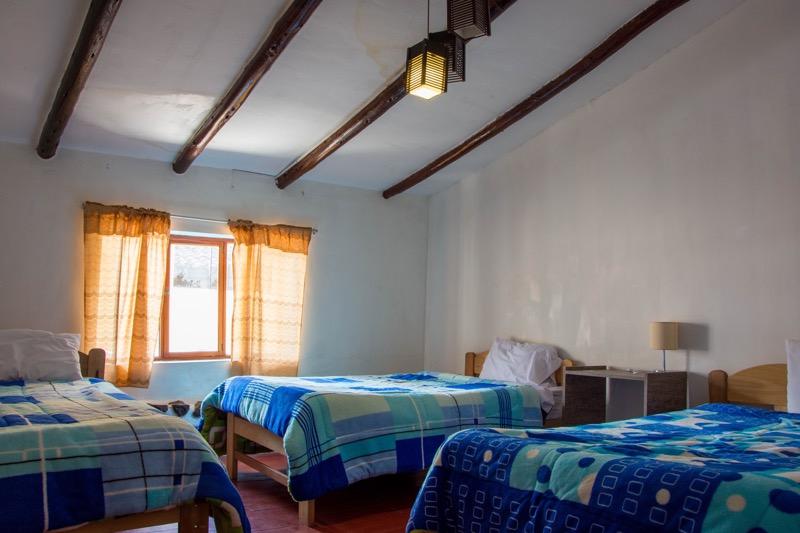 オリャンタイタンボの安宿|HOSTAL KILLARI