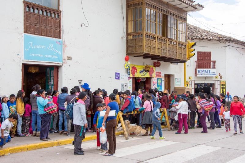 ペルー|クリスマス事情