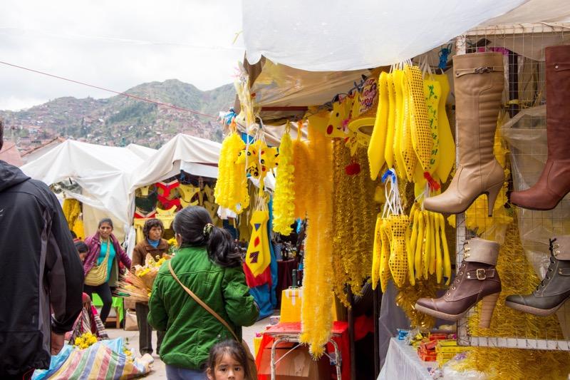 ペルー|年末事情