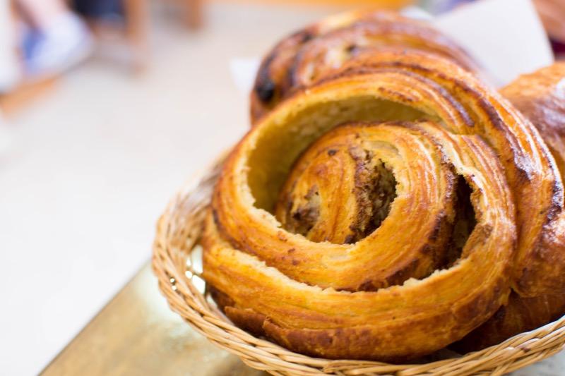 クスコ|パン屋