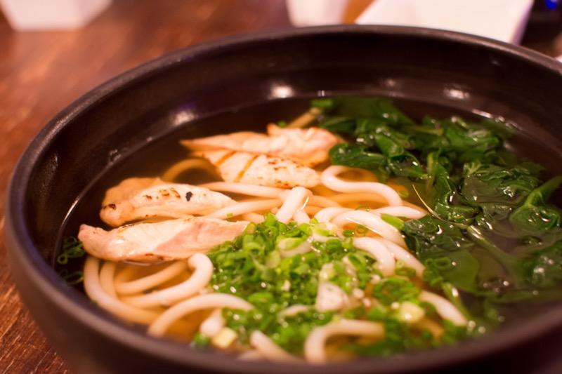 クスコ|日本食レストラン「金太郎」