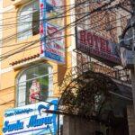 プーノの安宿「HOTEL MANCO CAPAC INN」と美味しい中華料理屋「CHIFA SHANGHAI」