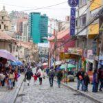 ボリビアの物価と旅に掛かった費用まとめ。