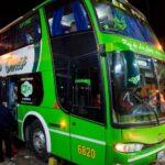 ラパスからウユニへの行き方。バス・電車での移動方法を紹介。オススメのバス会社「TRANS TURISTICO OMAR」で移動。