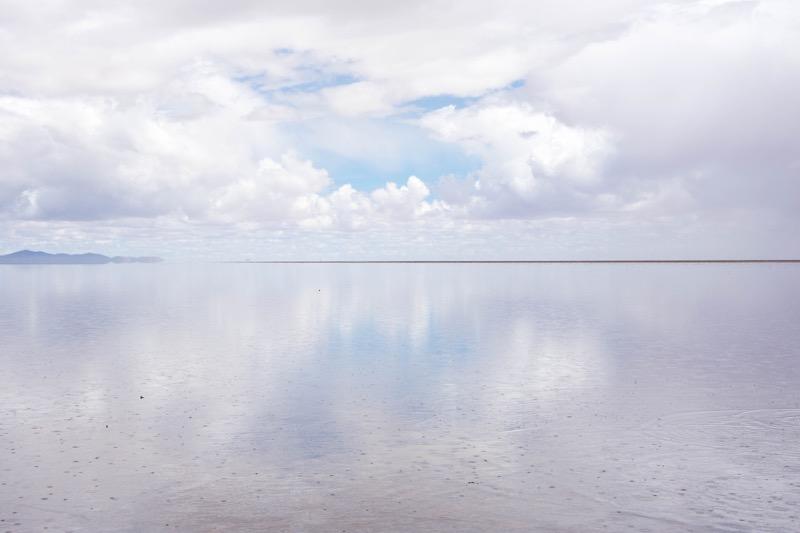 ウユニ塩湖1日ツアー